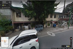 Dian St., Makati City, House and Lot 14 Unit Apartment For Sale