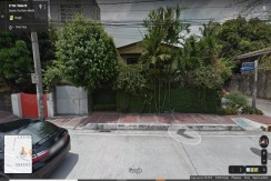 Duplex House and Lot for Sale at Scout Area-Scout Tobias For Sale
